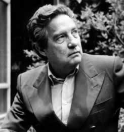 Octavio Paz. Premio Nobel de Literatura 1990